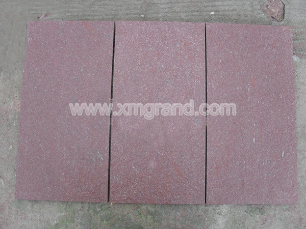 Red Porphyre Products 11