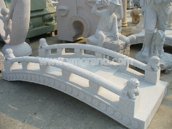 Granite Bridge Carving 3